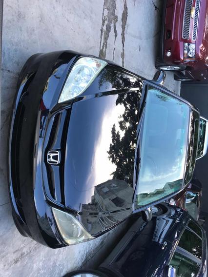 Honda Civic Ex Special Edition