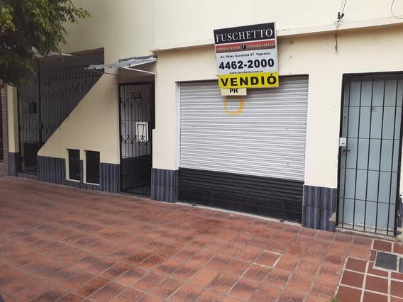 Departamento En Alquiler Ubicado En Villa Madero, La Matanza