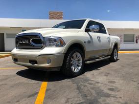 Dodge Ram Long Horn