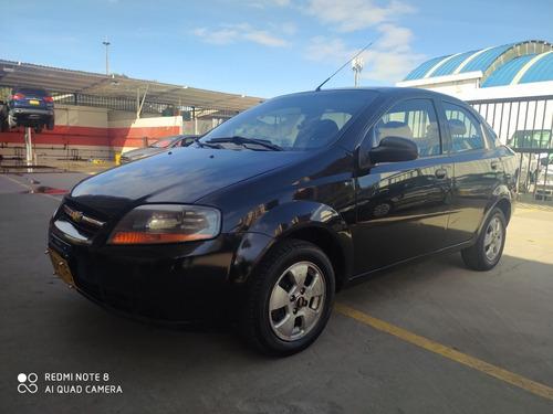 Chevrolet Aveo 2013 1.6 Sd