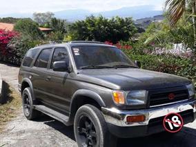 Toyota 4runner Sr 5 1996