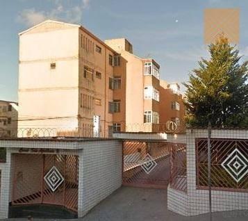 Apartamento Á 5 Minutos Andando Do Metrô Artur Alvim À Venda, Parque Artur Alvim, São Paulo. - Ap0870