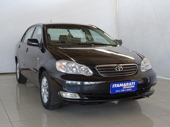 Toyota Corolla 1.6 16v (8665)