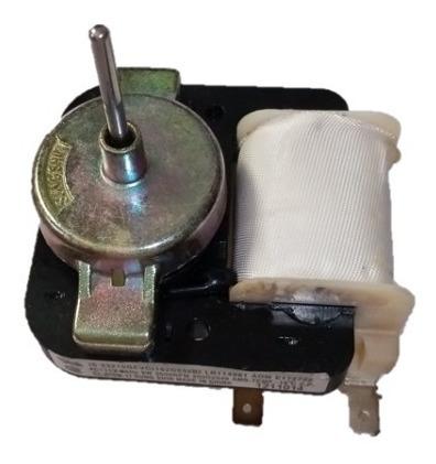 Motor Ventilador Nevera Mabe-ge 3000 Rpm