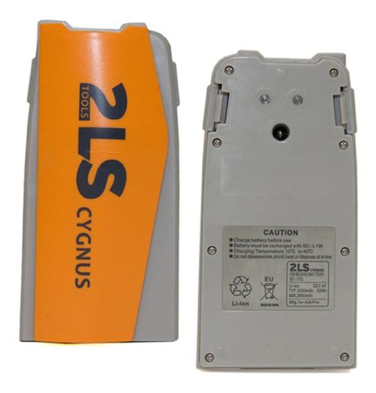Bateria Original Estação Total Topcon Cygnus ( Unidade)