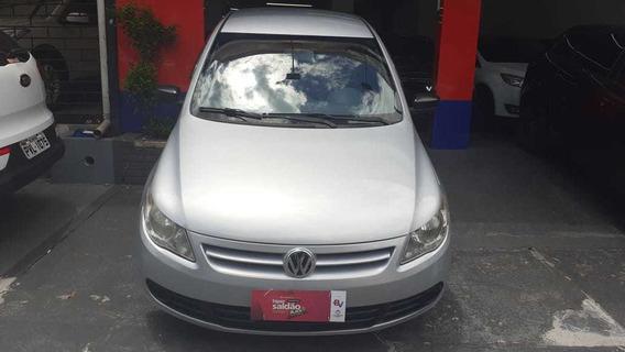 Volkswagen Voyage 2010 1.6 Completo