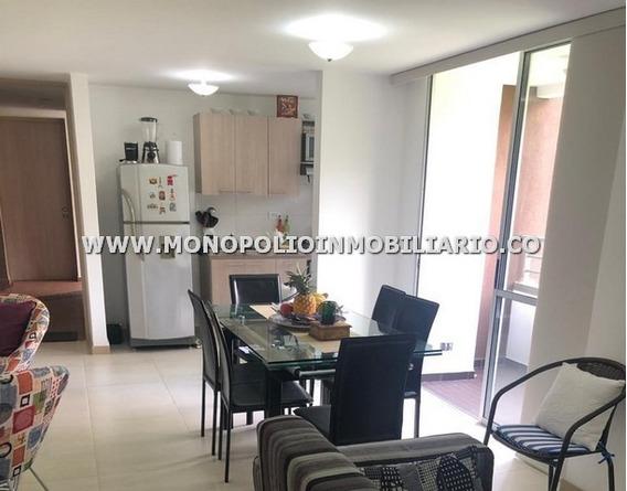 Privilegiado Apartamento Venta Sabaneta Cod: 16136