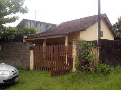 Vendo Casa Lado Praia Diplomata Itanhaém Litoral Sul De Sp