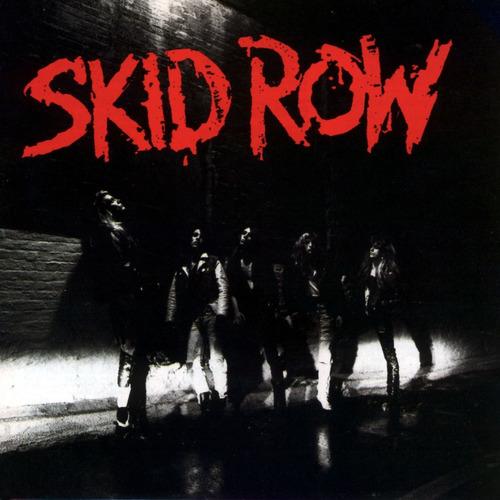 Skid Row Cd Original
