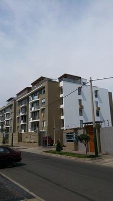 Departamento En Santiago De Surco Duplex 5 Y 6 Piso Ocasion