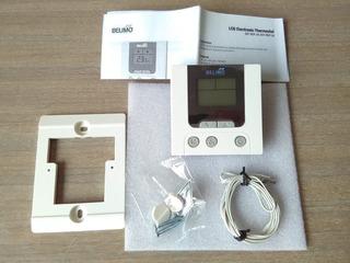 Termostado Electronico Lcd Belimo