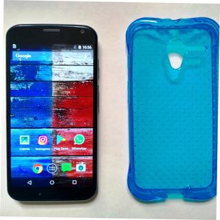 Motorola Moto X 2gb Ram 32gb Rom Liberado (60$)