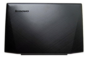 Tampa Traseira Lenovo Y50 Y50-70 Y50-70a Y50-80 Touch !