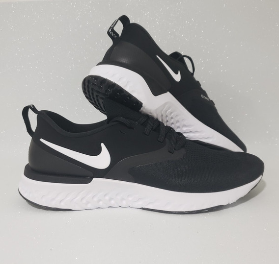 Nike Odyssey React 2 Flyknit Tenis De Corrida Masculino Pret