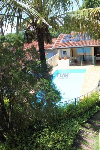 Casa À Venda Em Parque Xangrilá - Ca282184