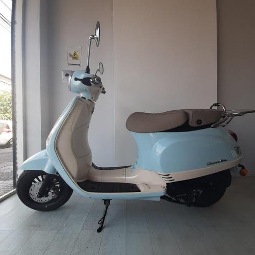 Zanella Exclusive 150 Scooter Vintage