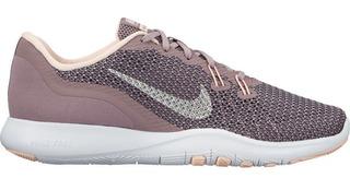 Tenis Nike 886550 01/2018 Flex Trainer 7 Roxo/nevoa