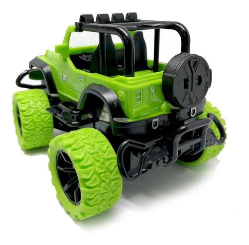 Carro Camioneta Mini Control Remoto Juguete Niños