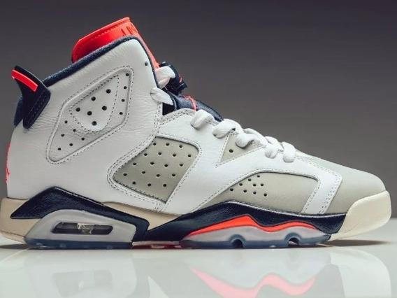 Nike Air Jordan Retro 6 Tinker