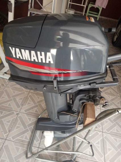 Motor De Popa Yamaha 25