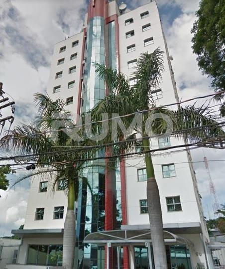 Sala À Venda Em Jardim Chapadão - Sa002571