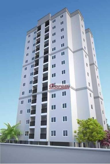 Apartamento Com 2 Dormitórios Para Alugar, 71 M² Por R$ 1.900,00/mês - Jardim Renata - Arujá/sp - Ap0466