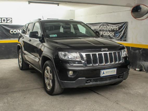 Jeep Grand Cherokee 3.6 Laredo Auto