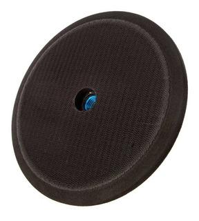Respaldo Borlas Y Esponjas Diámetro De 7 Velcro 855 Goni