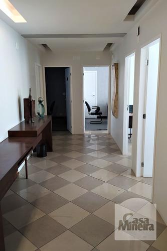 Imagem 1 de 11 de Sala-andar À Venda No Savassi - Código 270746 - 270746