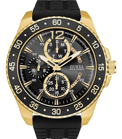 Relógio Guess Masculino Original Garantia Nota 92600gpgsdu4