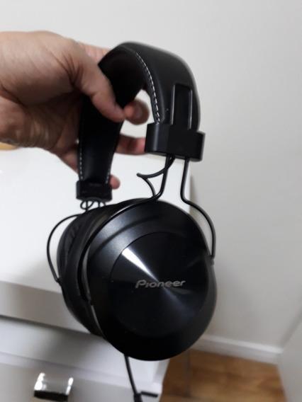 Headphone Pioneer Se-ms5t