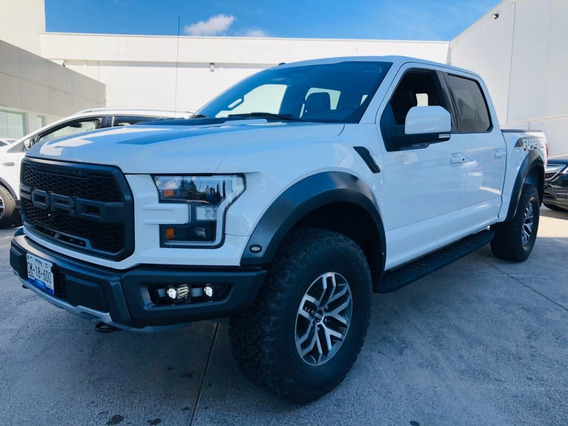 Ford Raptor 4x4 2018