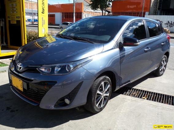 Toyota Yaris Xs