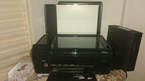 Impressora Hp Photosmart D110
