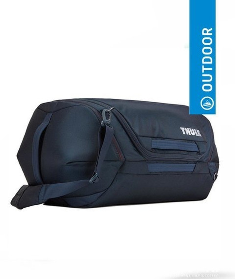 Bolso Thule Subterra Duffel 60 L Tswd-360 Azul - Thuway