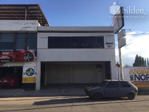 Local Comercial En Renta Fracc Juan De La Barrera