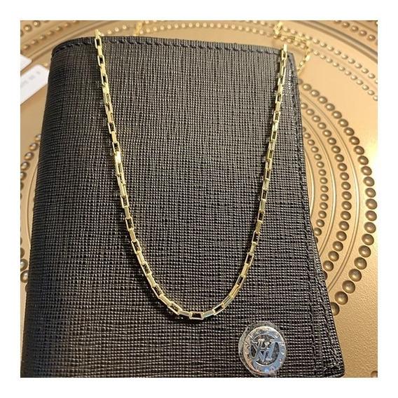 Cordão Masculino Cartier Ouro 18k - 6896