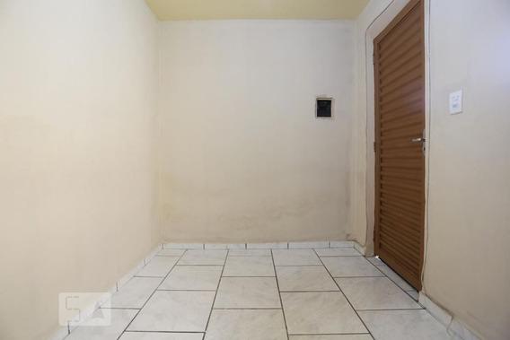 Casa Com 2 Dormitórios E 1 Garagem - Id: 892957988 - 257988