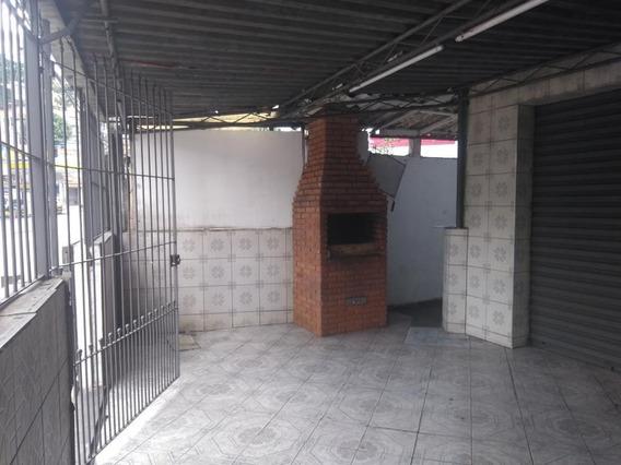 Loja Comercial Para Locação, Vila Maria Eugenia, São Paulo - . - Lo0002