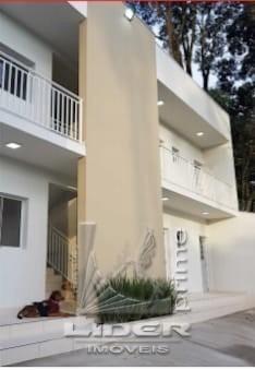 Kitnet Residencial Jardins Bragança Paulista - Ap0180-1