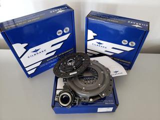 Kit De Embrague, Ford Fiesta, Ka