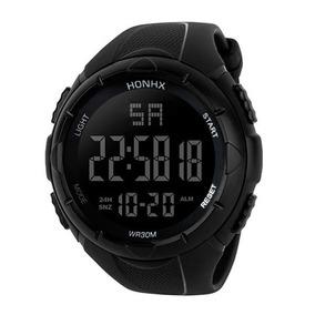 Relógio Digital Honhx