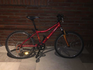Bicicleta Mountainbike