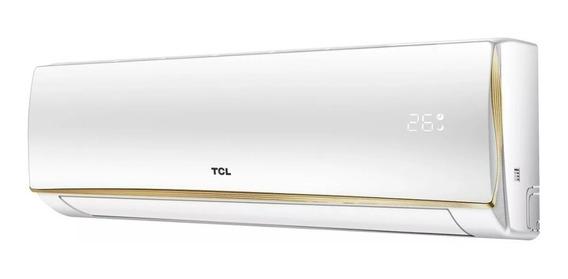 Aire Acondicionado Tcl, Mini Split De 1 Tr, 110 O 220 Volt