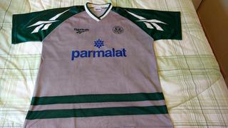 Camisa Palmeiras Reebok Treino 1997 Tamanho G