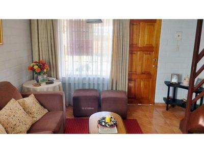 Villa Primavera / Santiago Menadier 2 Dormitorios+ 1 Baño+ Cocina Amoblada+ Baño Completo+ Antejardin+ Patio Trasero Techado+ Protecciones