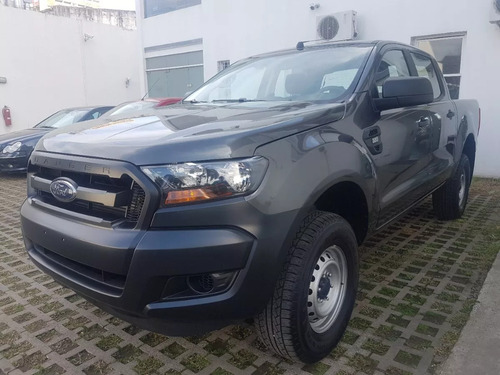 Ford Ranger Xl 2.2 4x2 Cd Linea Nueva 2021 Hc