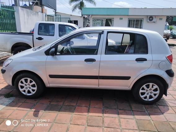 Hyundai Getz 1.4 Full 2011