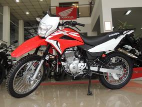 Honda Enduro Xr 150 0km Xr150 Tarjeta 12 Cuotas Créditos Dni