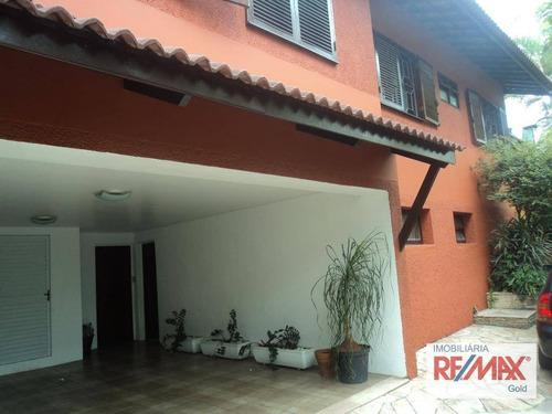 Casa  Comercial Para Locação, Boaçava, São Paulo. - Ca1712